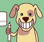 «Чистим зубы чисто-чисто!» или ультразвуковая чистка зубов